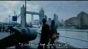 آهنگ challa (شاهرخ خان)از جب تاک هی جان(jab tak hai jaan)
