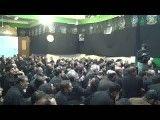 مراسم شهادت امام صادق (ع) با حضور آیت الله العظمی روحانی 6