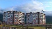 بلاژیو -  مجتمع آپارتمانی کوهپایه ای