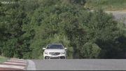 مرسدس بنز C63 AMG جدید - اولین تجربه رانندگی