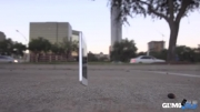 ipod touch 5G drop test