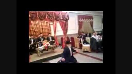 رقص جالب پیر مرد جوان دل...