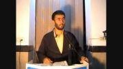 شعری از کاک احمد - کاک یحیی امینی بسیار تاثیر گذار
