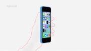 نقد و بررسی کامل iphone 5c