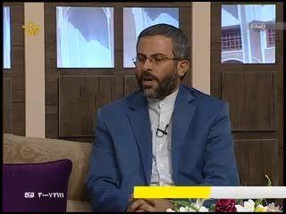 مسعود دریس-منتظران واقعی چه کسانی هستند-شبکه یزد