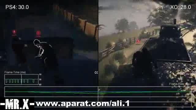 مقایسه گرافیکی Assassin's Creed Syndicate در PS4 و XB1