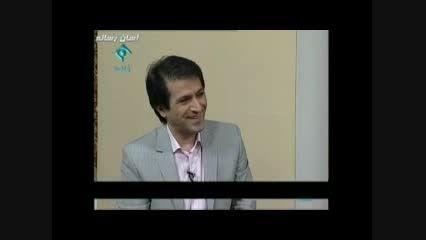 دکتر رضا ناظری-لجبازی(قسمت اول)