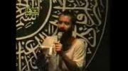 هلالی:علی باشد مع الحق بابا جون بابا جون حیدر / سید و مولا ح