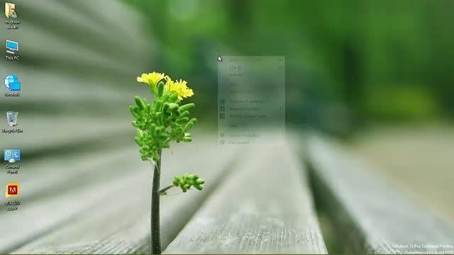 ایجاد سریع بانک اطلاعاتی در ۲۰۱۳ Microsoft Access