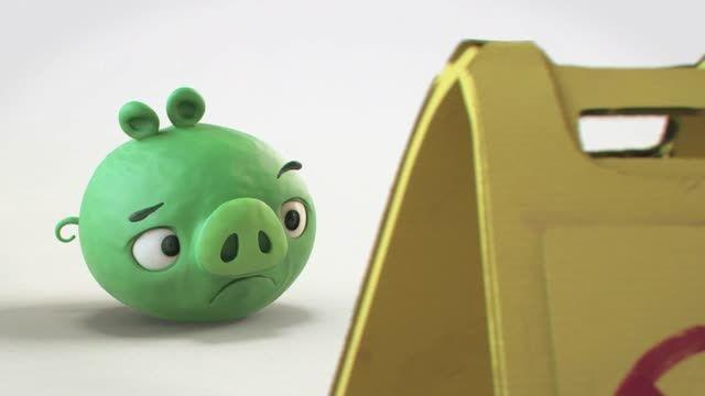 کارتون قصه های خوکی (سبزک) (Piggy Tales) قسمت 1