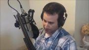 خنده دار ترین ویدیو  let lit go توسط یه مرد.