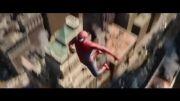 مرد عنکبوتی شگفت انگیز دو 2014 Amazing Spider-Man2