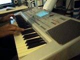 کی اشکاتو پاک میکنه با صدای پیانو