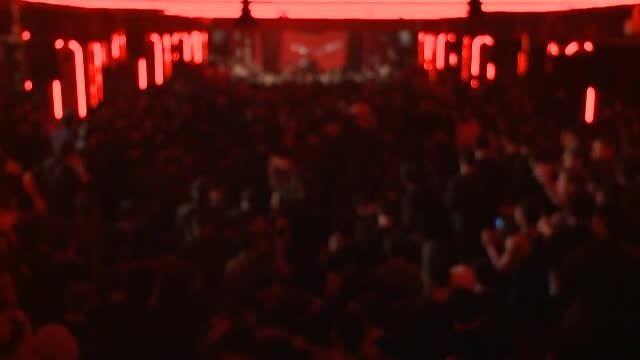 شب 9 -شور(بی تو خشکم٬خاکم ٬خرابم)-حاج محمود کریمی