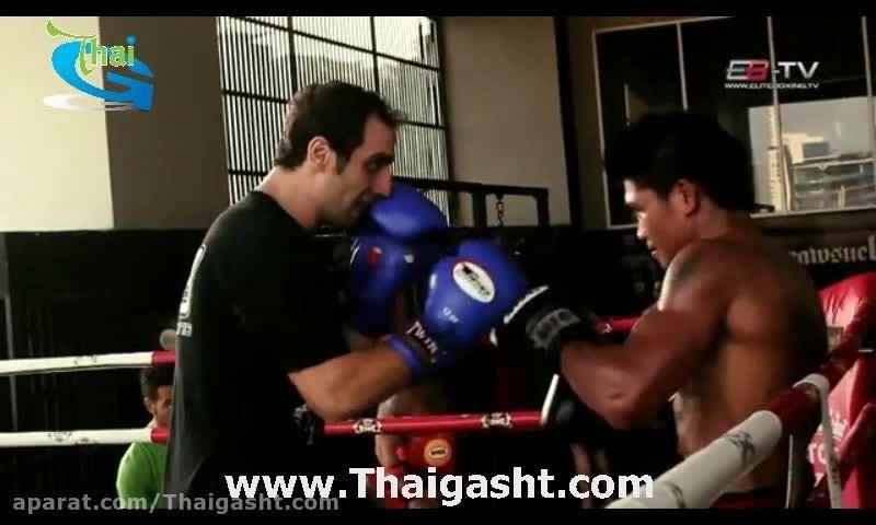 بوکس تایلندی 4 (www.Thaigasht.com)