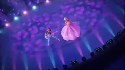 barbie rock royals-nightcore