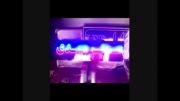 تابلو ثابت LED