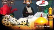 حجت الاسلام بندانی - در باب حرکت کاروان سیدالشهدا 6