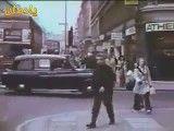 آگهی بازرگانی بانک اعتبارات ایران در دهه پنجاه خورشیدی