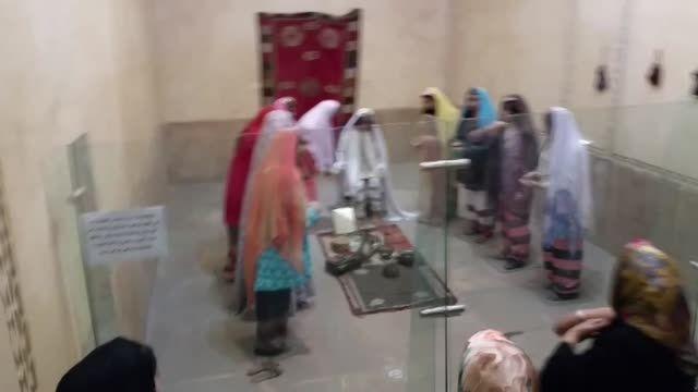 شیراز-حمام وکیل در یک نگاه