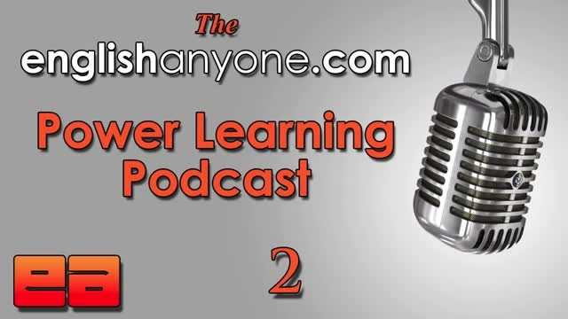 The Power Learning Podcast - 2 - The Power of Magnetic