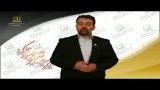قسمتی از صحبتهای موسی محمدی کارآفرین جوان ایران