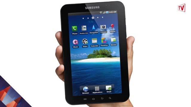 نقد و بررسی تبلت Samsung Tab S2 از  gadgetmatch