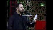 ملا محمد فصولی 7محرم 1435 موسسه انصار الحسین علیه السلام