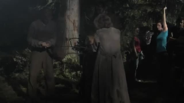 Cabin In The Woods Anna's Death