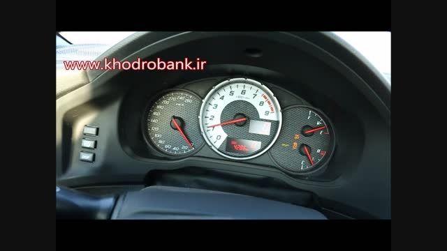 شتاب صفر تا صد کیلومتر تویوتا GT86