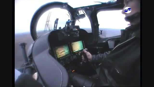 هلیکوپتر MI-24 Hind
