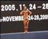سامان سرابی در مسابقات دوحه قطر 2006