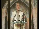 بابا دست بردارید از سر فیلم ساختن درباره دفاع مقدس - دکتر عباسی