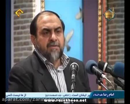 روز جهانی مساجد مسجد زنده و مسجد مرده | ازغدی