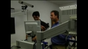طراحی بازوی روباتیک برای جراحی آرتروز زانو