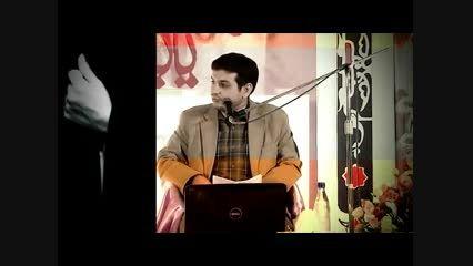 مثل عباس باش عزیز دلم - استاد علی اکبر رائفی پور