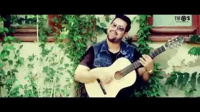 آهنگ شاد و زیبای ترکمنستانی از Nazir Habibow - گول ملک