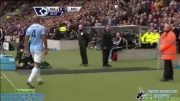 هال سیتی 0 - منچستر سیتی 2 / هفته 30 لیگ برتر انگلیس