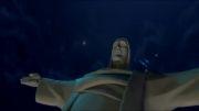 تریلر انیمیشن ریو 2
