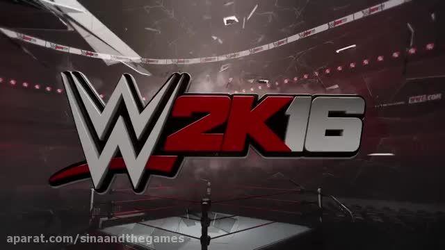 WWE 2K16 New Moves Pack DLC details revealed