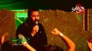 شب شهادت حضرت رقیه (من و هوای تو) حاج محمد رضا بذری
