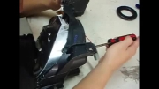 (4) How to build HID projector headlights