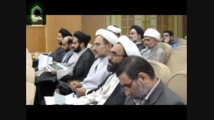 فیلم/ گردهمایی سردبیران نشریات حوزوی