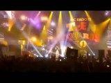 اجرای آهنگهای Na Na Na و What Makes You Beautiful توسط وان دایرکشن 2011