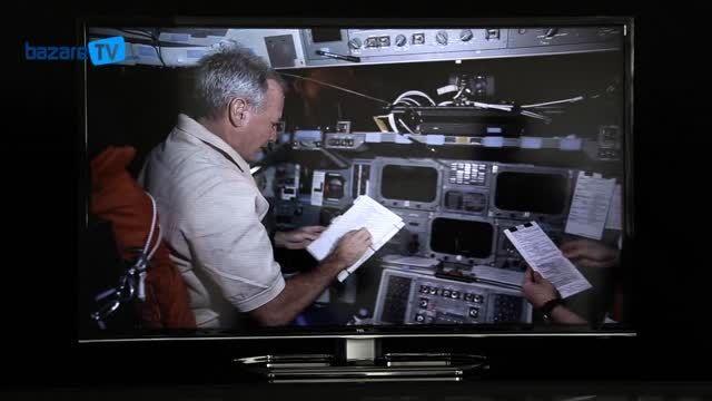 تلویزیون مدل 4610 S تی سی ال - ال ای دی