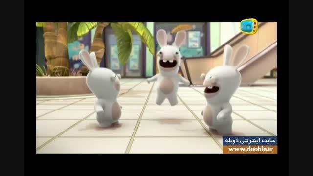 خرگوشکها - www.dooble.ir