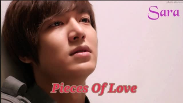 ★آهنگ pieces Of Love (لی مین هو )☆