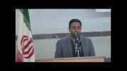 سخنان نماینده مردم چالوس در مجلس