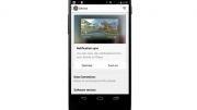قابلیت نمایش اعلانات گوشی بر روی عینک هوشمند گوگل گلس