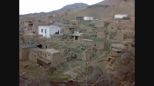 شبکه سهند، شعر ترکی حیدر بابا سلام استاد شهریار